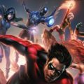 Teen Titans: The Judas Contract Brings The Dark On April 18th – Trailer