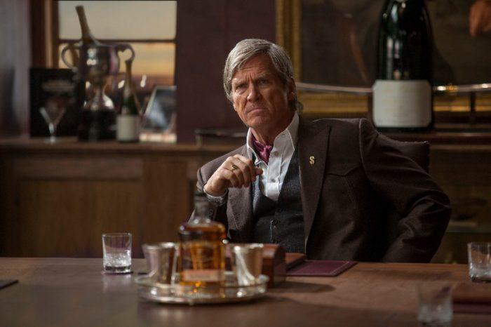 "Jeff Bridges stars in Twentieth Century Fox's ""Kingsman: The Golden Circle,"""