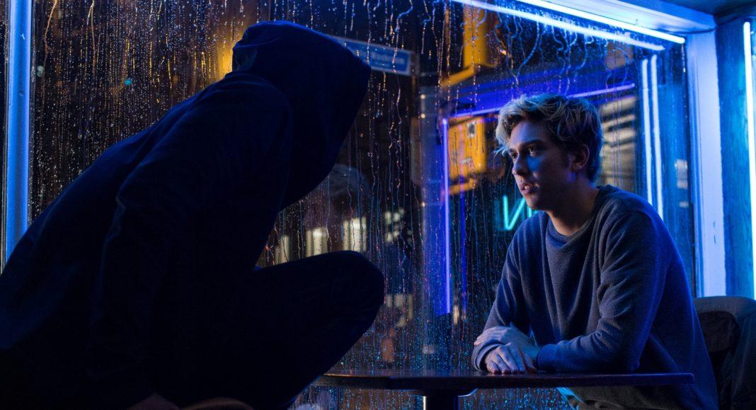 Death Note Movie - Netflix