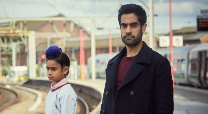 Acorn TV The Boy with the Topknot