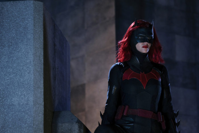 Batwoman TV Ruby Rose