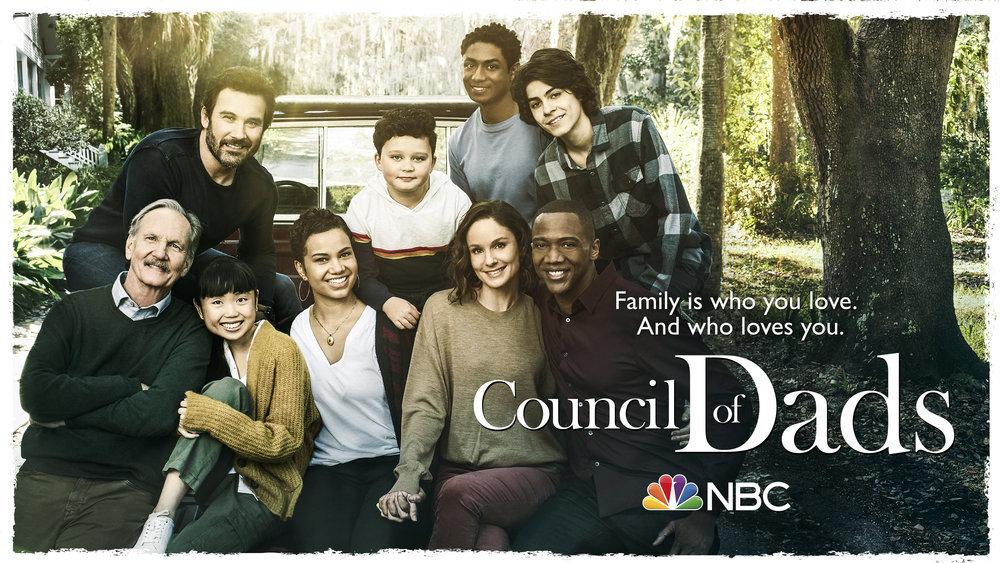 Council of Dads - Season 1 NBC